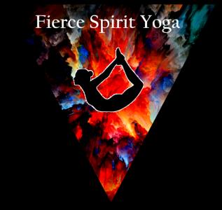 Fierce Spirit Yoga